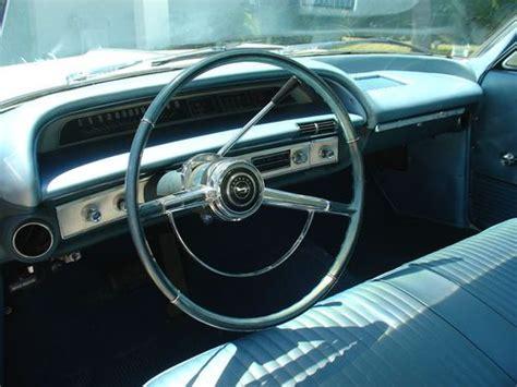 automobile air conditioning service 2002 chevrolet impala user handbook find new 1964 chevy impala original power seat ac 58 59 60 61 62 63 64 65 66 67 68 in los