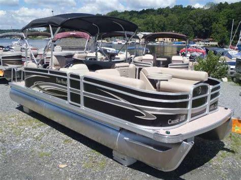 pontoon boats palm beach palm beach cruise 220 boats for sale boats