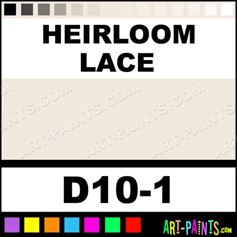 heirloom lace interior exterior enamel paints d10 1 heirloom lace paint heirloom lace color