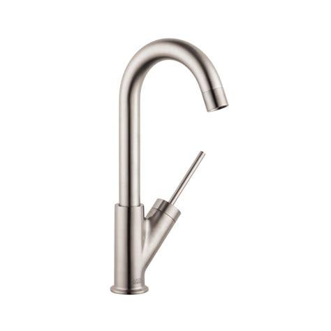Starck Faucet by Axor 10826001 Starck Bar Kitchen Faucet