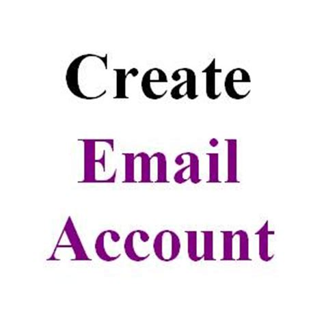 Yahoo Profile Search By Email Address Create Email Account Information And Process