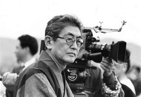 realm   senses director nagisa oshima passes