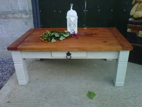 shabby chic coffee table for sale in edenderry offaly from milliemay