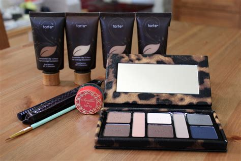 Makeup Tarte tarte s vegan makeup collection is bomb vegan review vegan and cruelty free