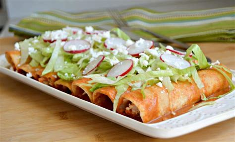 enchilada sauce recipe best enchiladas recipe dishmaps