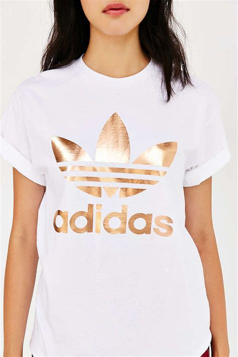 adidas gold logo outfitters for the quot after 5 quot gold adidas