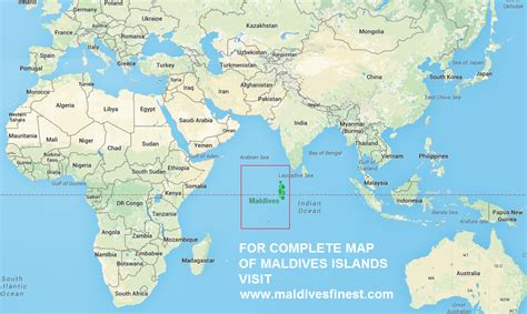 maldives map indian malediven kartenrand