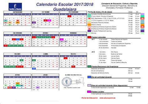 Calendario Escolar Castilla Y 2011 Calendario Y Rutas El Casar Guadalajara Castilla La