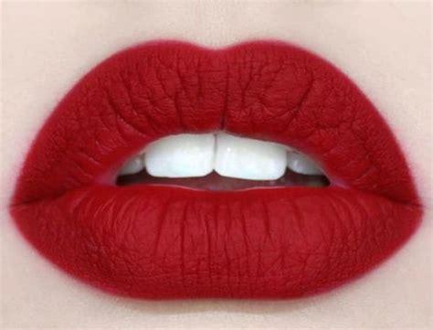 Resmi Lipstik Nyx on craque toutes pour les rouges 224 l 232 vres mats les
