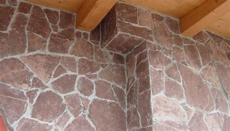 muri di pietra interni muri in pietra interni e per esterni materiali e