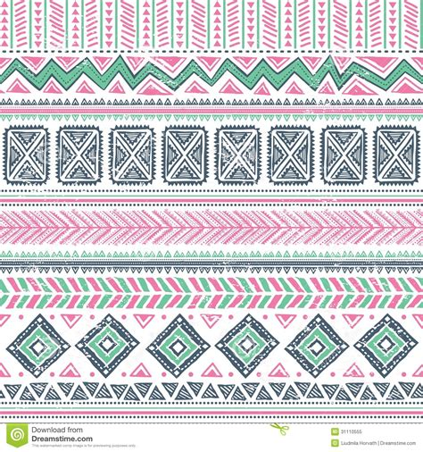 tribal pattern free stock abstract tribal pattern royalty free stock photo image