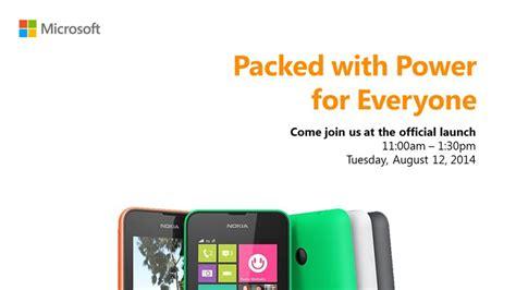 Microsoft Lumia Di Malaysia lumia 530 bakal dilancarkan di malaysia pada minggu