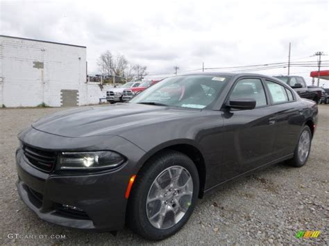 dodge charger colors 2016 maximum steel metallic dodge charger sxt awd