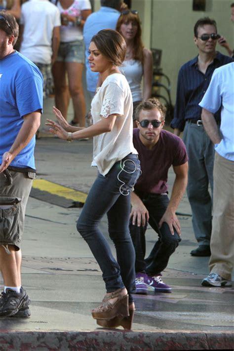 Mila Kunis Filme by Justin Timberlake And Mila Kunis Zimbio