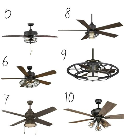 style ceiling fans with lights cottage style ceiling fans with lights architecture