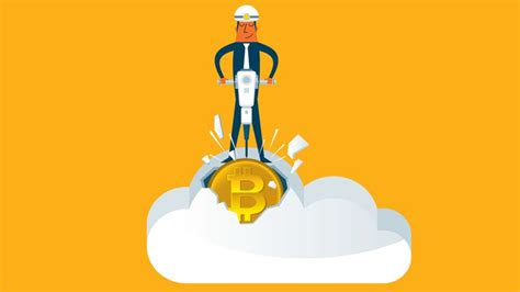 Bitcoin Mining Cloud Computing 5 by The 3 Top Bitcoin Mining Methods