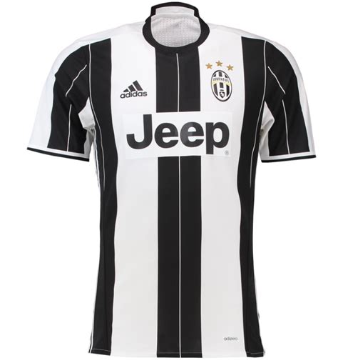 Jersey Juventus Home 2016 2017 juventus home kit 2016 2017 footy boots