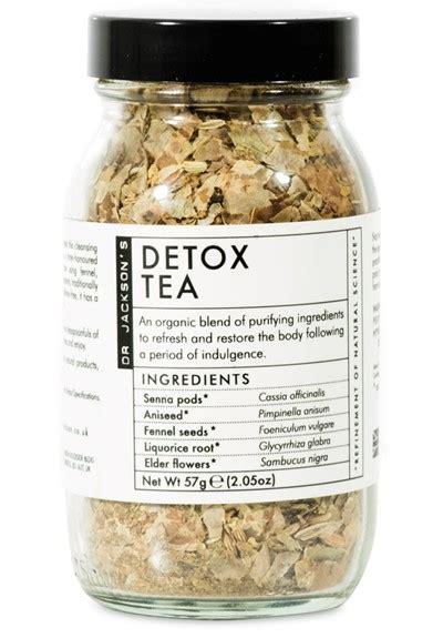 Detox Leaf by Detox Tea Leaf Leaf Tea By Dr Jackson S