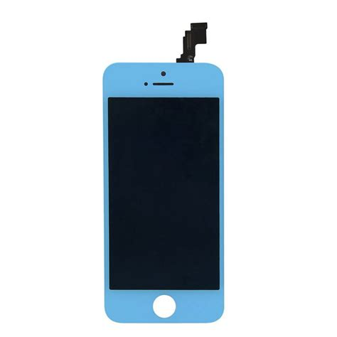 Lcd Toucscreen Iphone 5c New Original iphone 5c pre assembled replacement lcd display touch