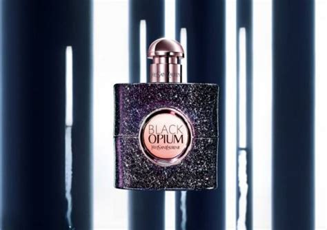 Parfum Original Yves Laurent Black Opium Nuit Blanche Tester ysl black opium nuit blanche 2016 trends and