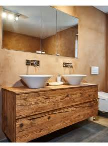 mobili bagno in legno massello acquista arredo bagno in legno massello penelope
