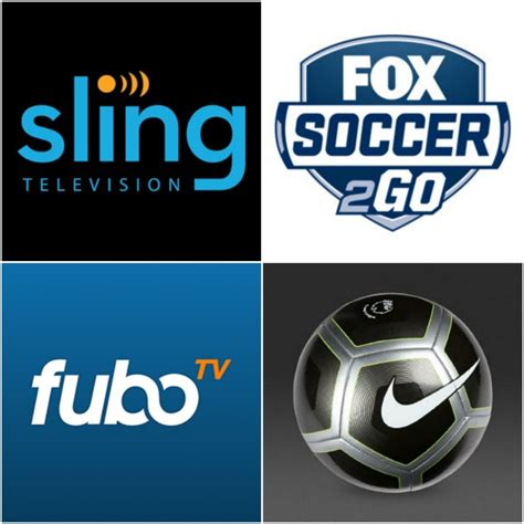 sling world cup comparison of fubo sling tv and fox soccer 2go