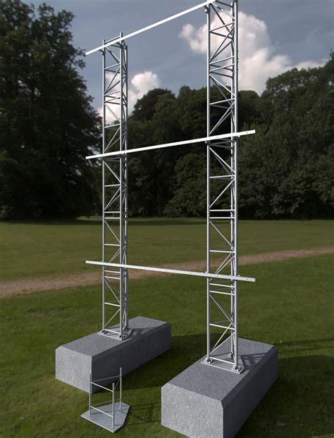 Baustellenschild Anbringen by Baustellenschild Traverstar Outdoor Fascia Ii Vkf Renzel