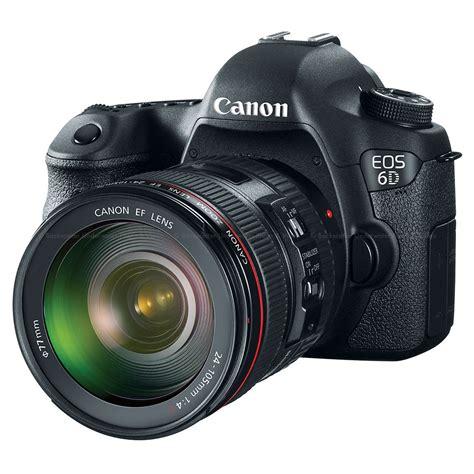 canon eos 6d dslr canon eos 6d frame dslr digital
