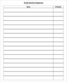 to do list template for work daily to do list template 7 free pdf documents