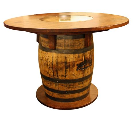 barrel bar table barrel bar table ohio hardwood furniture