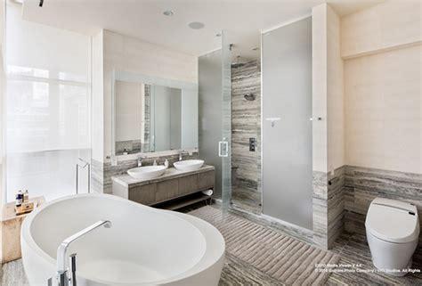 kanye west bathroom inside kim kardashian kanye west s 24 5m airbnb