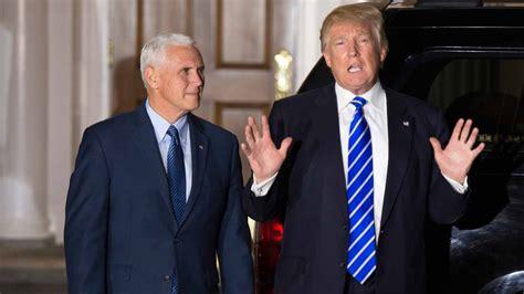 donald trump vice president trump s pledge to kill obamacare faces reality check