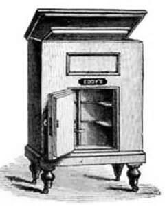 qui a invent 233 le frigo les pages miam