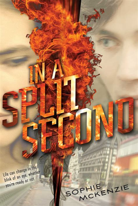 in a new york split second books in a split second ebook by official