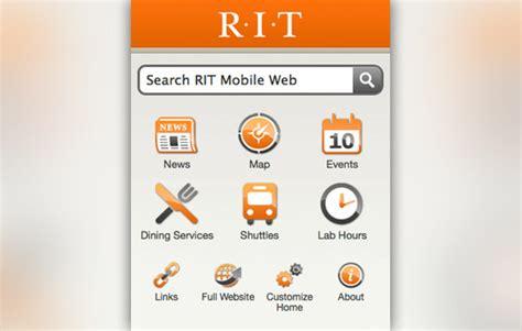 rit cus map rit schedule