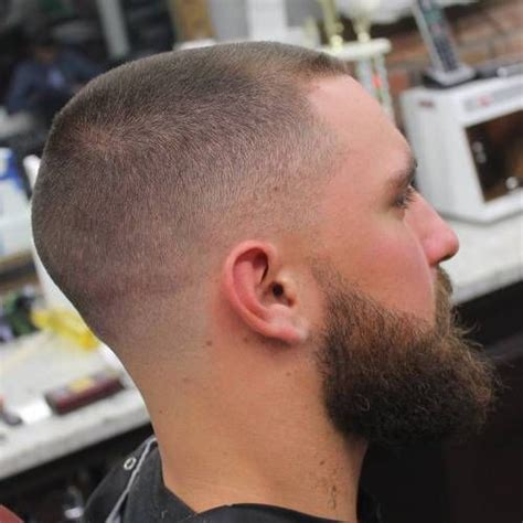 men buzz haircut style oval head best 25 shaved head and beard ideas on pinterest bald
