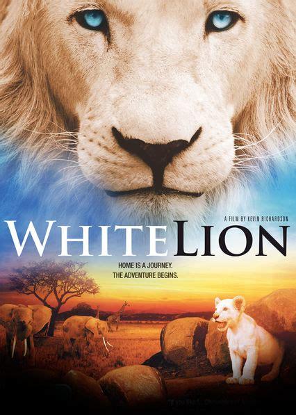 white lion film italiano september 2016 kids additions to netflix aus nz