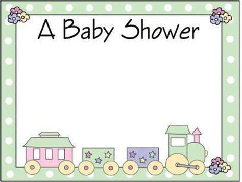 tarjetas de invitacion para imprimir baby shower gratis baby shower invitaciones