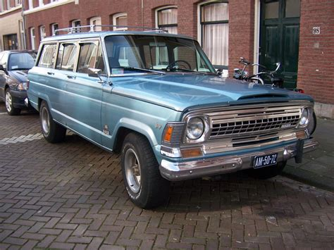 1971 jeep wagoneer panoramio photo of jeep wagoneer 1971