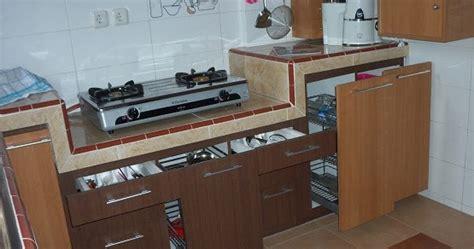 Blue Gas Dan Kompor tips dan cara membuat meja kompor gas minimalis