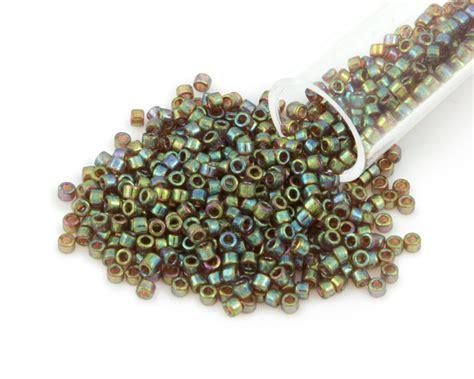 delica wholesale seed wholesale miyuki delica japanese seed bead 11