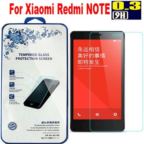 Tempered Glass Xiaomi Redmi Note 3 Pro Hongmi Note 3 5 5 Anti Gores nacodex 174 xiaomi hongmi redmi note 5 5 tempered glass screen protector