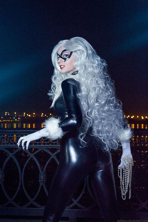 Angelic Black Cat 473 best images about marvel black cat felicia