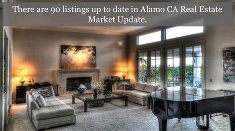 california real estate market alamo ca real estate market update video january
