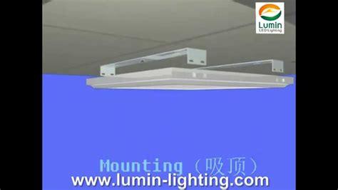 flat panel led ceiling light led panel install led flat panel ceiling lights led light