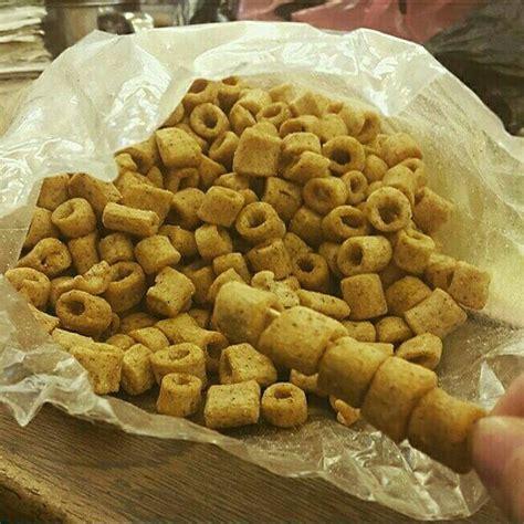 Orong Orong Balado Medan 250gr jual orong orong cabe rawit snack medan cemilan medan
