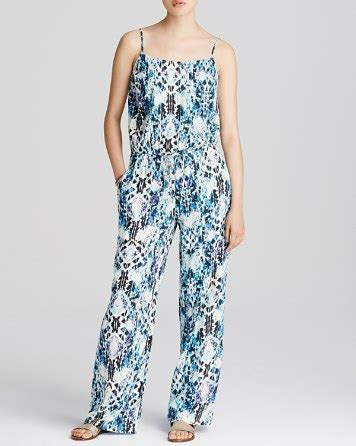 Beachlunchlounge Jumpsuit by Beachlunchlounge Talitha Printed Jumpsuit Bloomingdale S