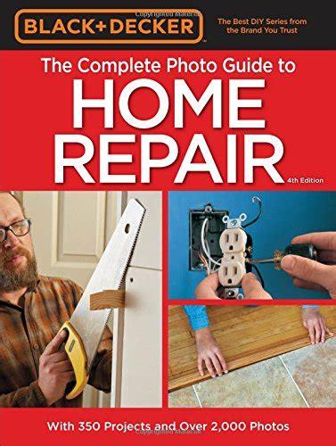 novel decke home repair books maintenance more home tips for