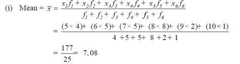 pengertian  rumus menghitung median beserta contoh soal