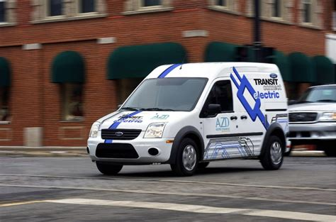 electric and cars manual 2010 ford transit connect electronic valve timing 2010 chicago auto show electric 2011 ford transit connect alt fuel taxi